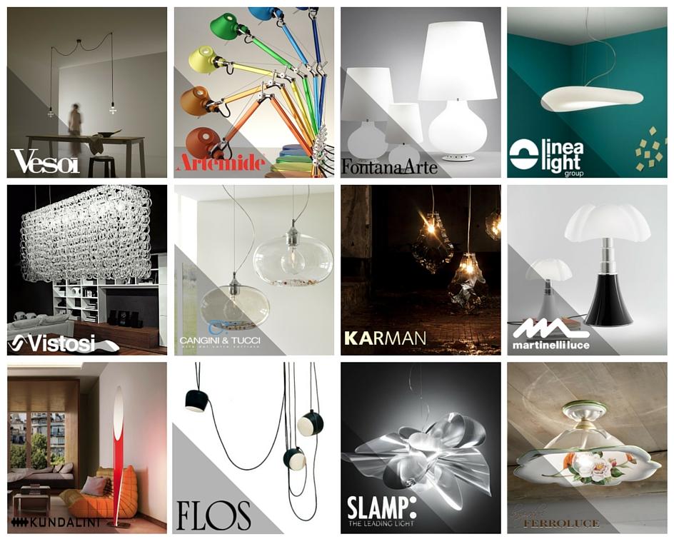 Lampade Design Pesaro Urbino