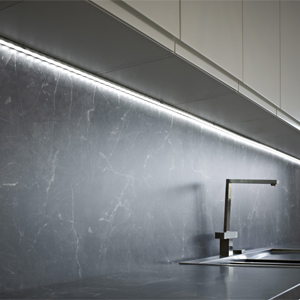 Awesome Led Sottopensile Cucina Images - augers.us - augers.us